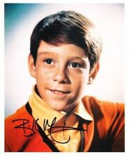 Lost In Space Bill Mumy Will Robinson hand signed