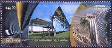 Mexico 2016 National University Institute Engineering UNAM 60 Yrs Dams Water MNH