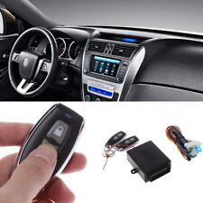 Universal Car Remote Central Kit Vehicle Door Lock Locking Keyless Entry System