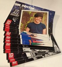 ONE DIRECTION 2013 Panini UP ALL NIGHT Complete 15 Card CHASE Set