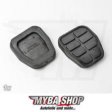 1x Bremspedal Gummi Belag für Audi Seat VW #NEU# 321721173