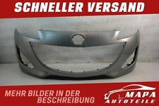 Mazda 5 V (III) Bj ab 2010 Stoßstange Vorne Original C513-50031 Versand (S1448)