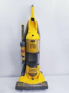 Eureka EasyClean Upright Vacuum Cleaner Yellow Household Cleaning