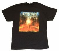 Trivium Ember to Inferno Black T Shirt New Official