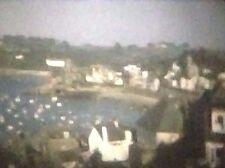 2 Super 8 Cine Films English Coastal Scenes & Cattle Parade *Free UK Postage*B4
