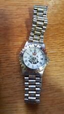 Vintage RARE ROYAL HONG KONG POLICE Watch Women's Watch USED Collectible
