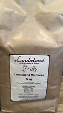 Lunderland Mixflocke 5 kg Barf