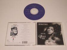 Natalie Cole/Unforgettable with Love (Elektra 7559-61049-2) CD Album
