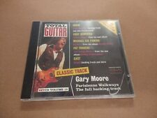 "TOTAL GUITAR "" VOLUME 15  "" CD EXCELLENT OASIS / ANDY SUMMERS / GARY MOORE"