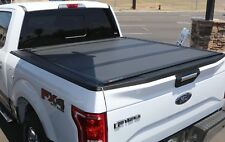 """BAK Industries 448329 BAKFlip MX4 Truck Bed Cover 15-20 Ford F150 5'6"""" Bed"""