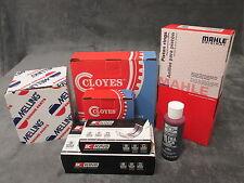 Chevrolet 4.3L Z & N 1987-93 Rings Timing Set Oil Pump Bearings Habla Espanol