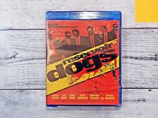 Reservoir Dogs [New Blu-ray] Dolby, Digital Theater System, Subtitled Sealed