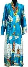 Women's Satin Kimono