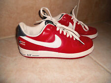 2003 Nike Air Force 1 (GS) 'Puerto Rico' PR4 Size 5.5Y