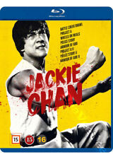 Jackie Chan Vintage Collection NEW Blu-Ray 8-Disc Set Robert Clouse