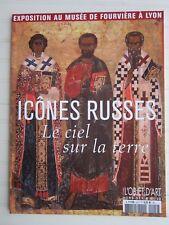 L'OBJET D 'ART hors série  N° 22 / Icônes Russes