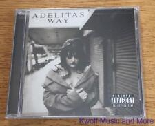 "ADELITAS WAY ""Adelitas Way""  Self-titled  NEW   PA   (CD, 2009)"