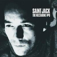 THE NECTARINE NO.9 Saint Jack vinyl LP + MP3 NEW/SEALED Fire Engines