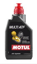 Motul Multi ATF - 1L NEW Formula Free Priority Shipping!