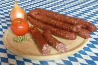 Pfefferbeisser Pfefferling -1kg- Landjäger Cabernossi