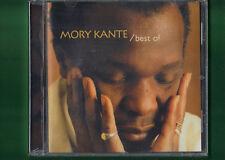 MORY KANTE - BEST OF CD NUOVO SIGILLATO