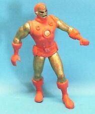 MARVEL Superhelden : IRON MAN Der Eiserne Firma COMICS SPAIN 1990