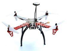 DIY F450 Quadcopter Kit W/ APM2.6 FC NEO-7M GPS 2212 920KV Motor Simonk 30A ESC