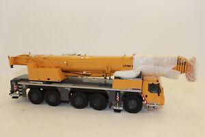 Nzg 959 Ltm 1250 5.1 Mobile Crane Liebherr 1:50 New Original Packaging
