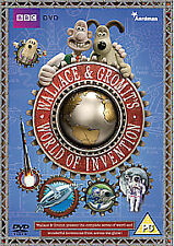 Wallace And Gromit - World Of Invention (DVD) 2 Hours 55 Minutes