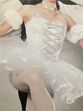 Dance Costume  Lyrical Ballet  Skate   Pageant Curtain Call