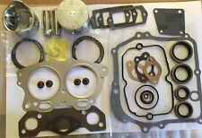 E-Z-GO GASOLINE GOLF CAR/CART 4-CYCLE 295cc ENGINE REBUILD KIT 1991-02 .25 SIZE