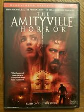 The Amityville Horror - Special Edition DVD Ryan Reynolds