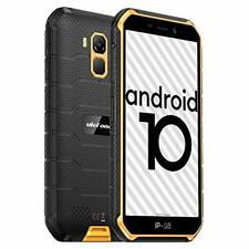 Ulefone Armor X7 Android 10 resistente teléfono móvil, 13MP + 5MP Cámaras Impermeables,