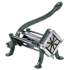 Choice Potato Wedge Cutter - 8 Wedge French Fry Cutter / Slicer