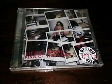 Little Barrie - King of the Waves (CD, 2011) *New & Sealed*
