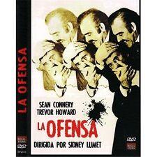 La ofensa  (The Offence) (DVD Nuevo)
