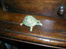 SERIE ANIMAUX SAUVAGES STARLUX - TORTUE - ETAT NEUF