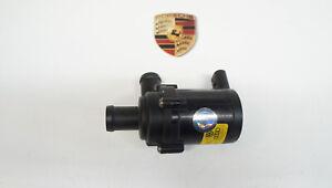 Porsche 958 Cayenne Additive Water Pump