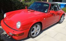 Less than 10,000 miles Porsche Classic Cars