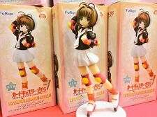 CARD CAPTOR SAKURA SPECIAL FIGURE SERIES IN UNIFORM (SAKURA KINOMOTO) FURYU