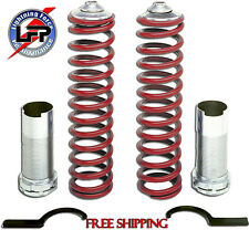 79-04 FORD MUSTANG GRANATELLI COIL OVER SPRINGS FRONT SPRINGS Kit GM-CO7998ST