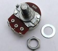 5K Linear Lin pot B5K 24mm for Marshall Valve & Guitar Amplifiers JTM45/JTM50