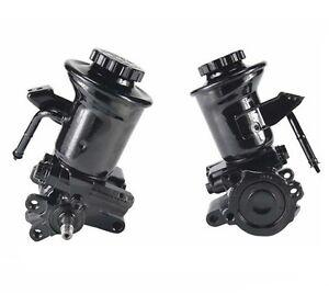 For Toyota 4Runner Pickup Power Steering Pump Atlantic Automotive Enterprises
