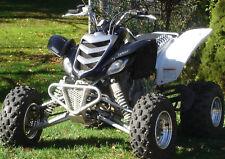 Yamaha Raptor 660R A-arms & Shocks ATV Widening Kit