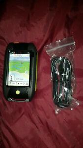 Rand McNally Foris 850 Handheld Outdoors GPS Bundle