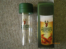 alexander keiths beer infuser india pale ale new in the box rare and unique