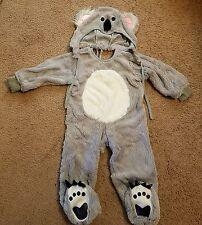 Infant boys/girls Lil Koala costume, size 6-18 months