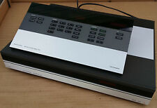 Bang Olufsen B&O BeoMaster 5000 Receiver Amplifier + Master Control Panel MCP
