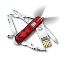 Victorinox Midnite manager@work, led y USB 32 gb 4.6366.tg32
