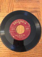Guy Mitchell 45 Record